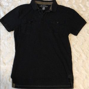 Arizona Jean Company Polo Shirt size Medium